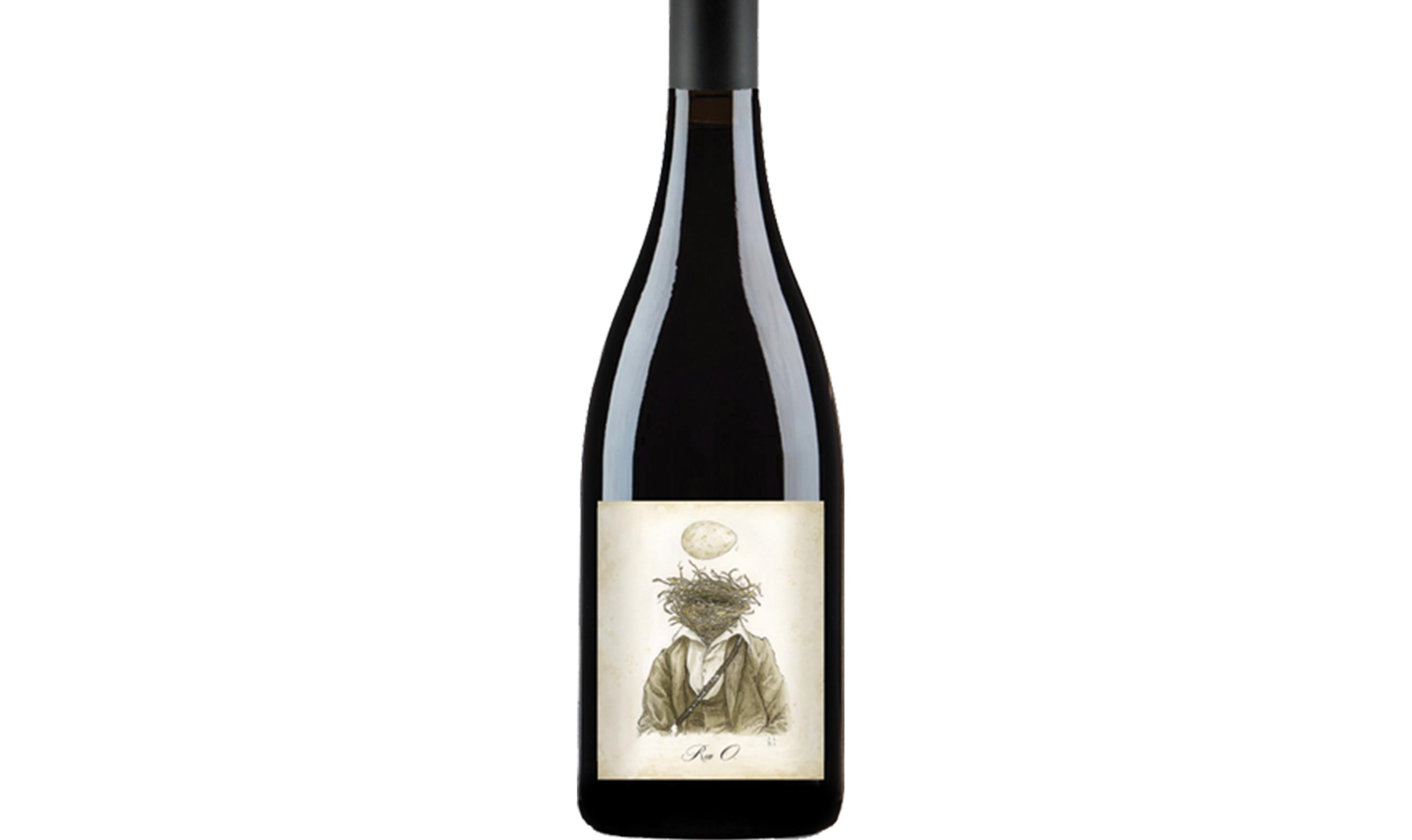 The Hatch Ross O 2016 is a cheerful, juicy red that features Pinot Noir and a jolt of Syrah